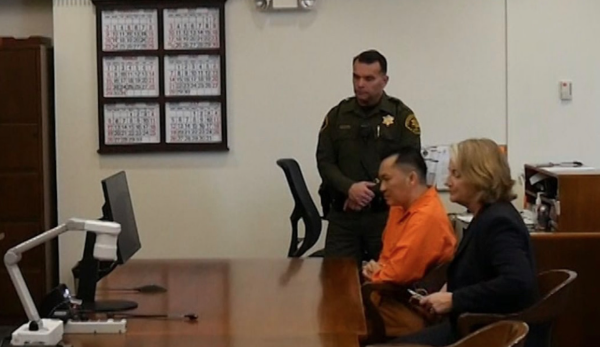 Pretrial of Chris Chuyen Vo postponed once again due to COVID-19