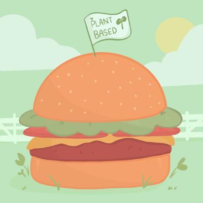Plant-based and Vegan Fast Food Options