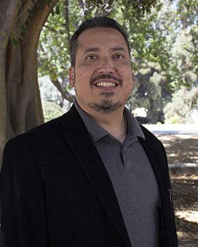 Dr. Alexandro José Gradilla
