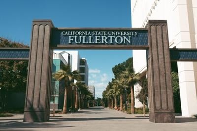 CSUF to receive over $41 million in aid as pandemic grips U.S.