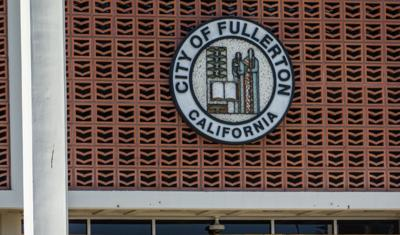 Fullerton City Hall