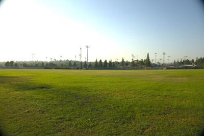 Intramural Fields