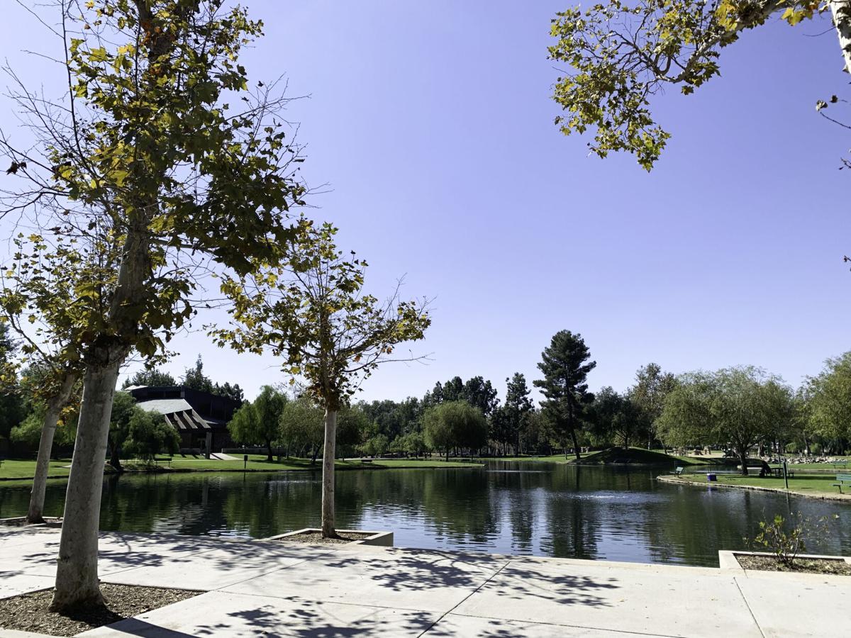 Five local spots: Clark Regional