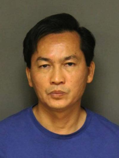 Chris Chuyen Vo's pretrial delayed for the second time