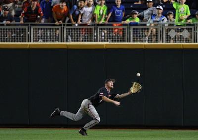 Texas Tech Baseball vs. Florida State