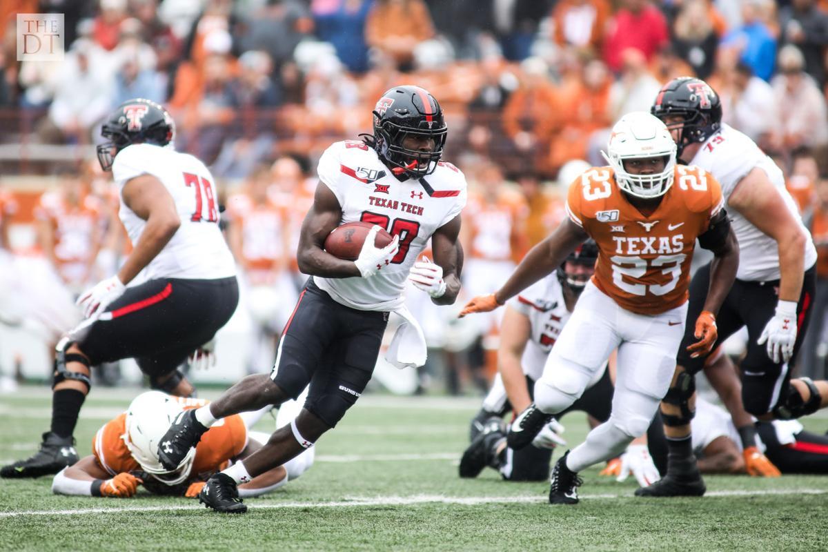 Oklahoma, Texas reportedly exiting Big 12