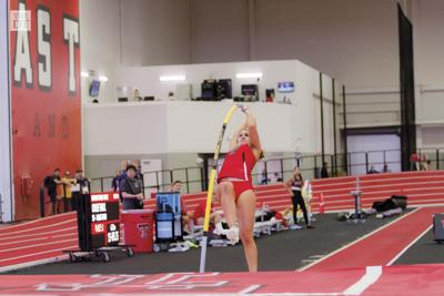 Texas Tech Track & Field Matador Qualifier