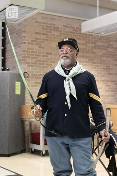 Buffalo Soldiers: Men, Mission and Material Culture