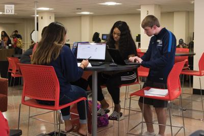 Tutoring resources impact students' education