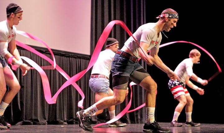 Tech Athletics hosts Student-Athlete Talent Show   La Vida ...