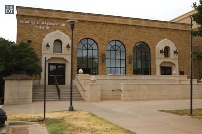 New Addition to Texas Tech Charles E. Maedgen Jr. Theatre