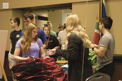 Texas Tech Study Abroad fair offers information on opportunities