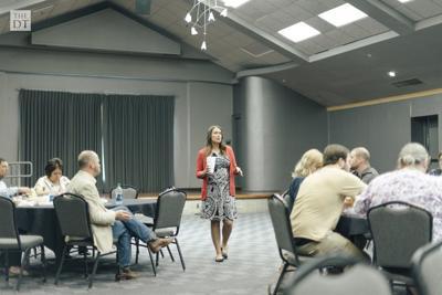 Tech Talks Title IX