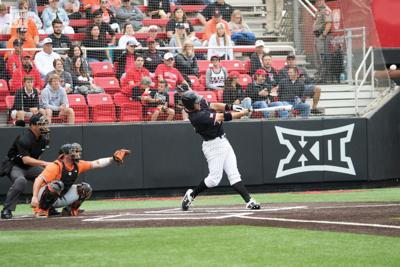 Texas Tech vs. Oklahoma State game 3