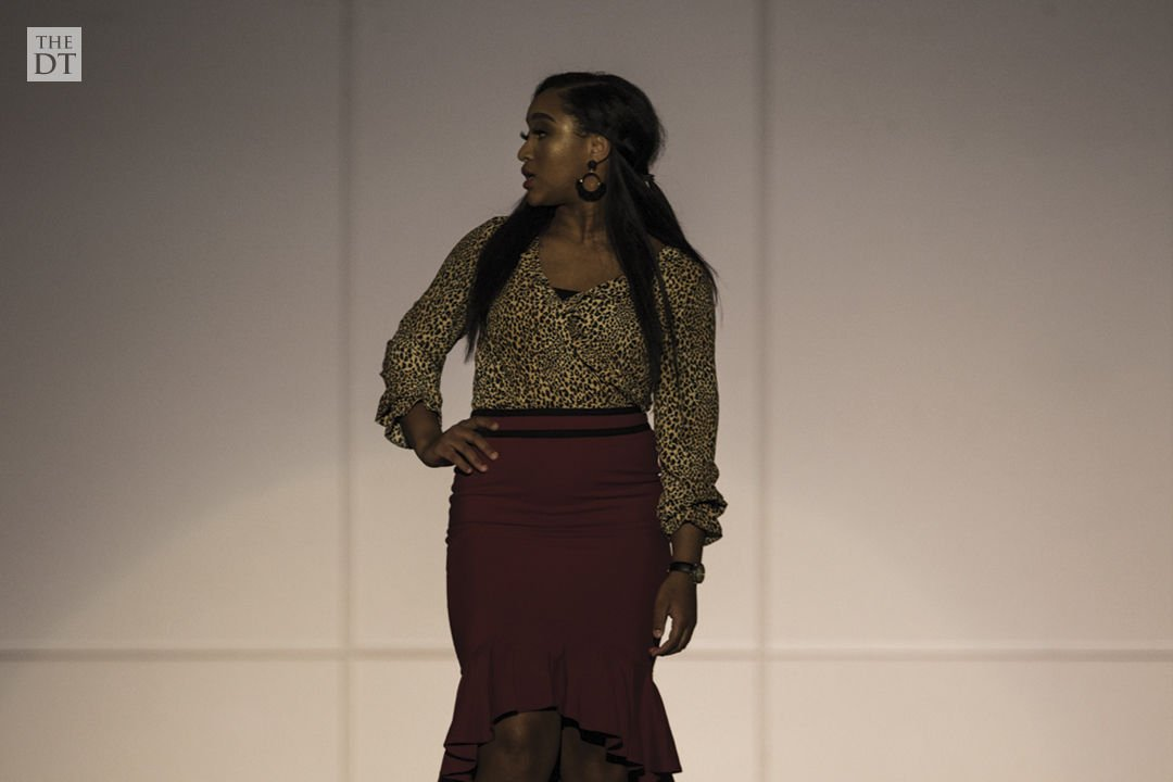 Miss Black & Old Gold Scholarship Pageant