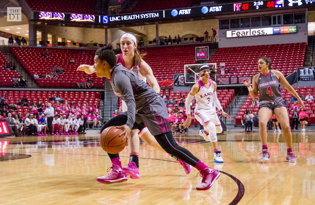 Lady Raiders host TCU for last home game | Sports ...