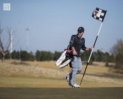 Texas Tech Mens Golf