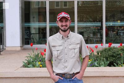 Ag Council honors students in CASNR