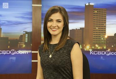 Alumna pursues passion for journalism