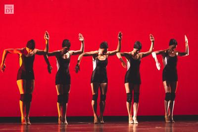 BODYTRAFFIC to perform at Tech as part of Presidential Lecture & Performance Series