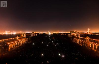60th Annual Carol of Lights