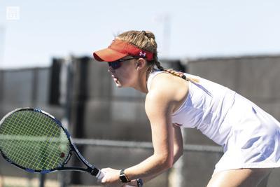 Women's Tennis vs Denver
