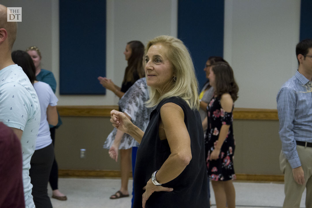 Carol Wincenc: Flute Soloist Residency