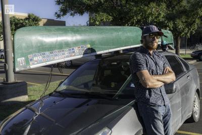 Canoe 50