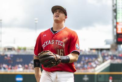 Tech Baseball College World Series - Game Two