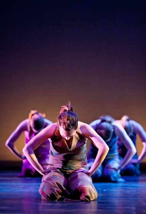 DanceTech: Artistry in Motion