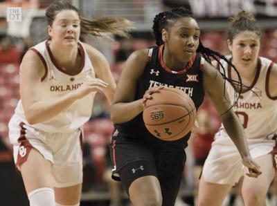 Tech women's basketball announces conference schedule