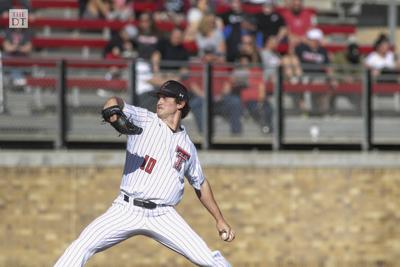 Texas Tech baseball defeats Northern Colorado, 14-3
