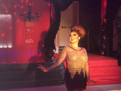Miss Glamour & Fame Drag Pageant