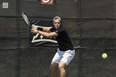 Texas Tech Men's Tennis vs. Baylor