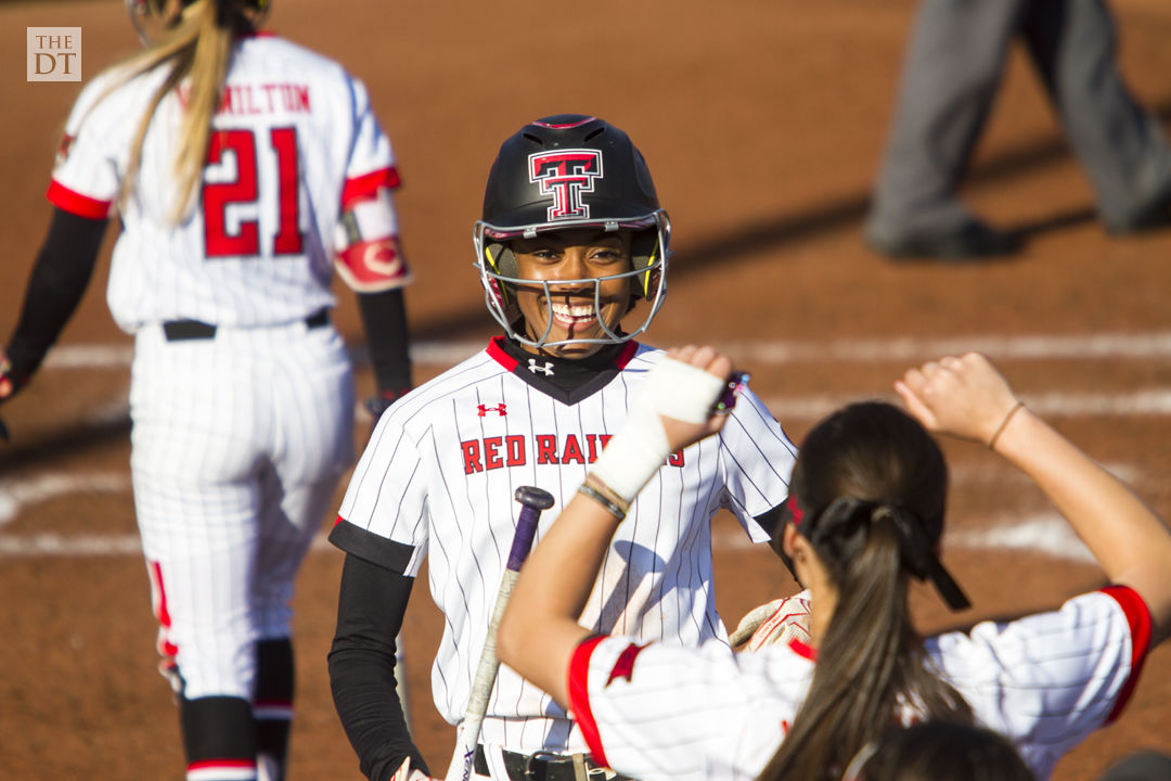 Red Raiders top Northwestern State in first home game of ...