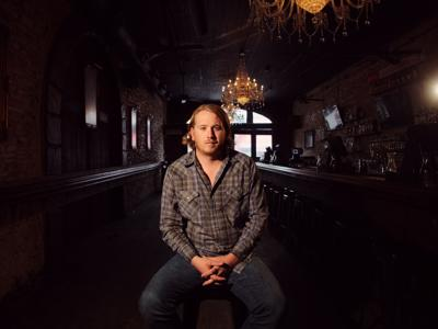 William Clark Green returns to Lubbock