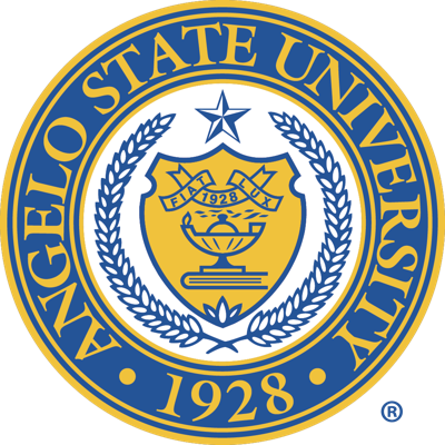 Angelo State University seal