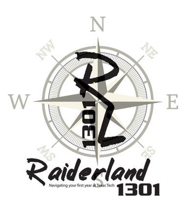 Raiderland Compass