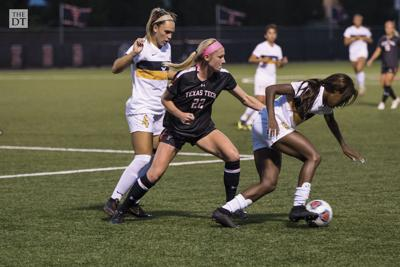 Women's Soccer vs. West Virginia