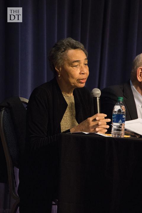 Ambassadors' Forum