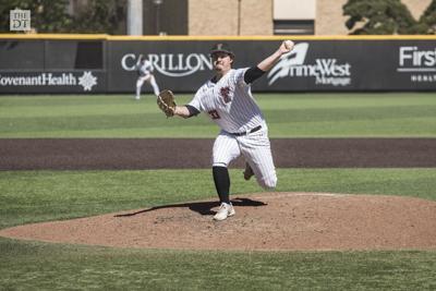 Texas Tech Baseball vs. UTRGV