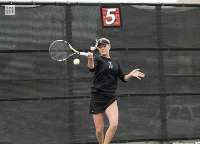 Lady Raider Tennis vs Oklahoma
