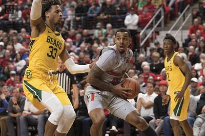Texas Tech Men's Basketball vs. Baylor