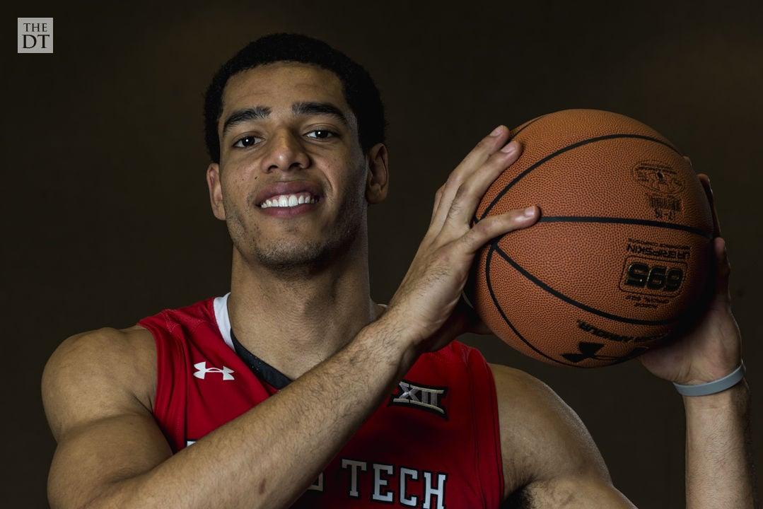 Men's Basketball Media Day | Gallery | dailytoreador.com