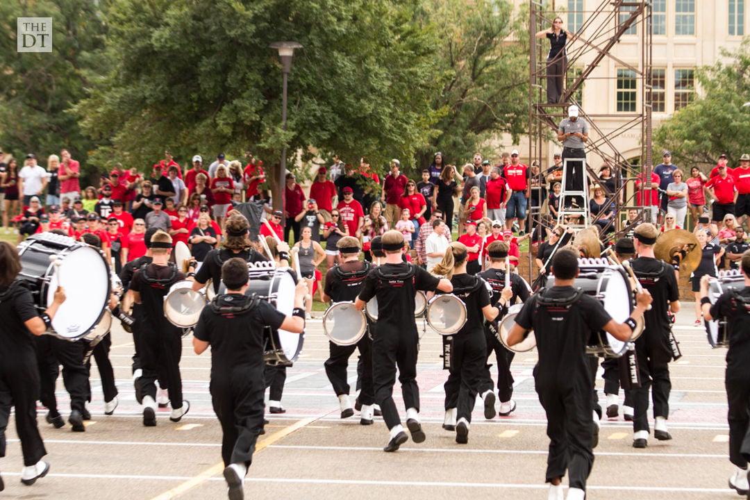 Goin' Band from Raiderland