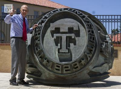 Dean creates lasting legacy at Tech