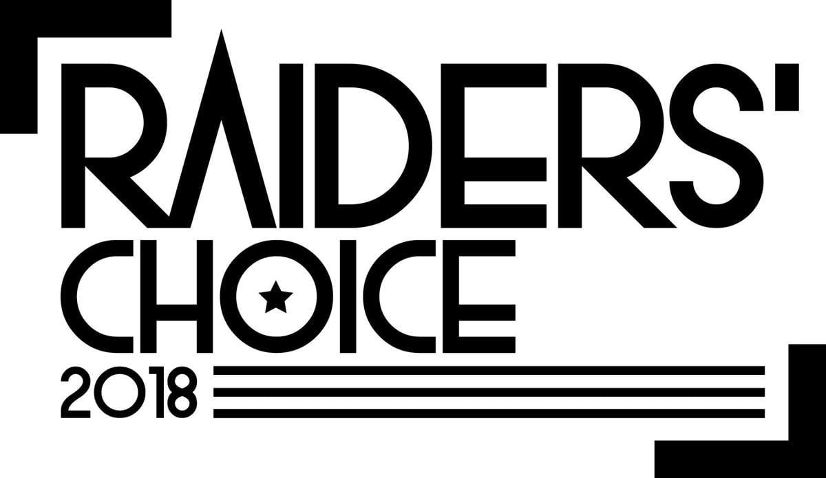 Raiders' Choice Logo 2018
