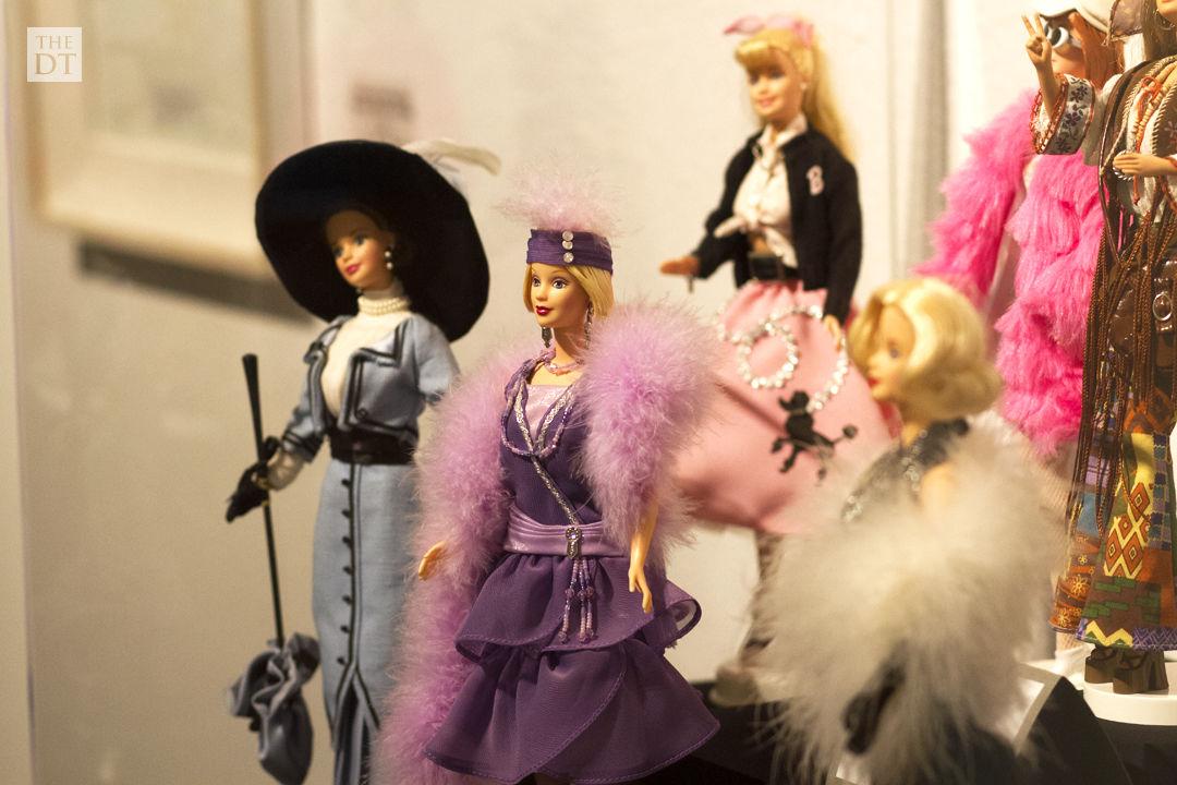 barbie culture