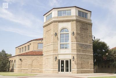 Southwest Collection, Special Collections Library preserves Texas, campus history