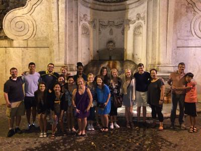 Summer Trips led by Professors